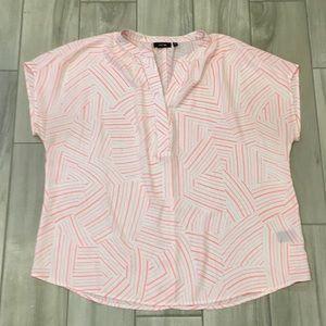 Apt 9 blouse XL